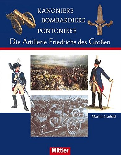 9783813209228: Kanoniere Bombardiere Pontoniere
