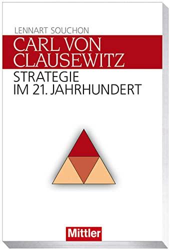 9783813209396: Carl von Clausewitz