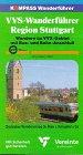 9783813402278: VVS-Wanderführer Region Stuttgart