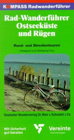 9783813402421: Ostseeküste, Rügen und Usedom