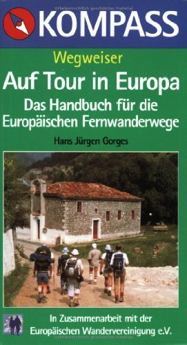 9783813403381: EUROPA, AUF TOUR IN EUROPAEISCHE FEN ING