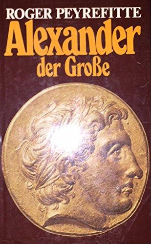 9783813500172: Alexander der Grosse