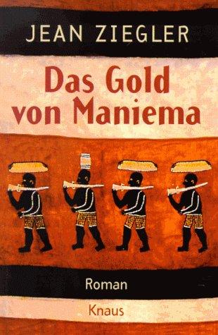 9783813500325: Das Gold von Maniéma