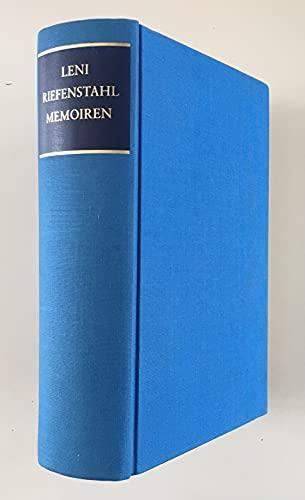 9783813501544: Memoiren