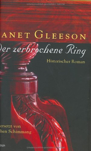 Der zerbrochene Ring. (3813502309) by Janet Gleeson