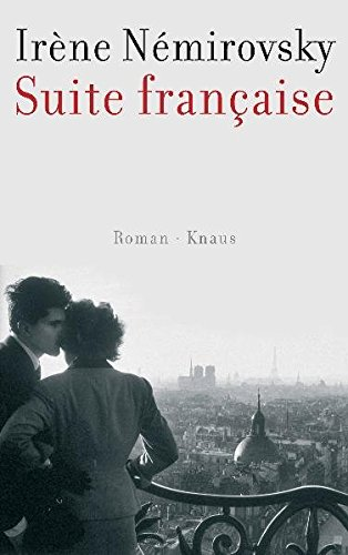 9783813502602: Suite francaise