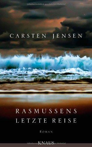 9783813503319: Rasmussens letzte Reise