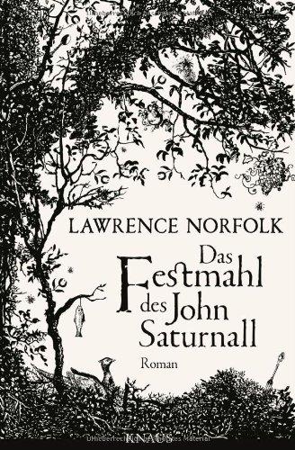 9783813503661: Das Festmahl des John Saturnall