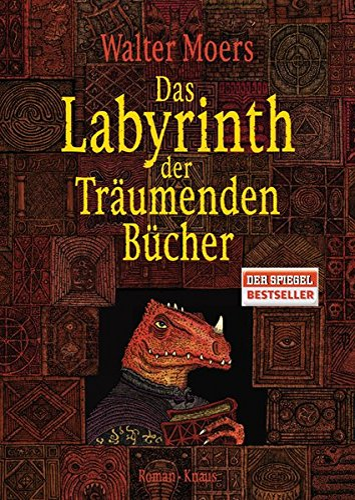 9783813503937: Das Labyrinth der Träumenden Bücher