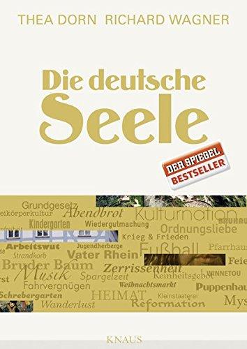 9783813504514: Die deutsche Seele