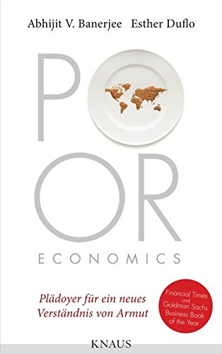 9783813504934: Poor Economics