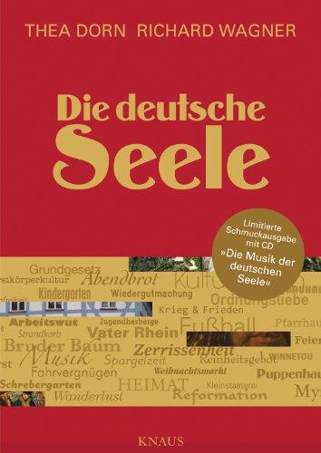 9783813505481: Die deutsche Seele