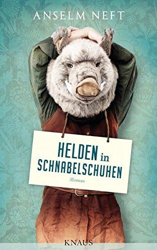 9783813505610: Helden in Schnabelschuhen
