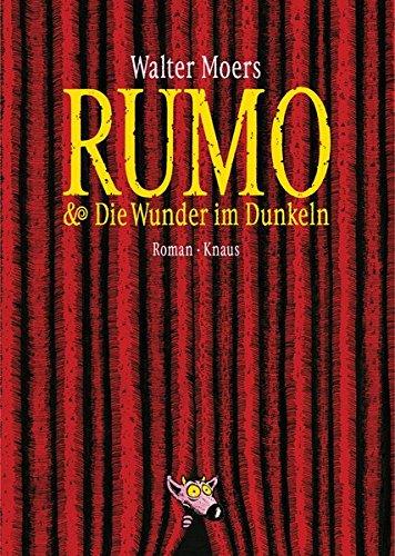 9783813507959: Rumo & die Wunder im Dunkeln
