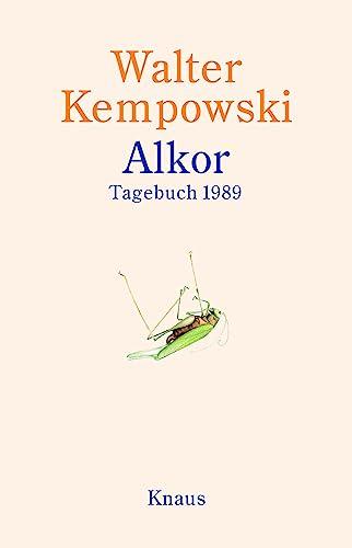 9783813526042: Kempowski, W: Alkor