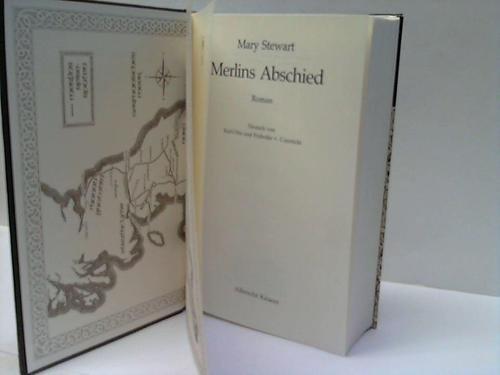 9783813546484: Merlins Abschied