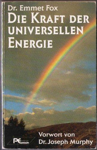 9783813801637: Die Kraft der universellen Energie
