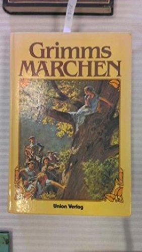 Grimms Märchen: Jacob Grimm; Wilhelm