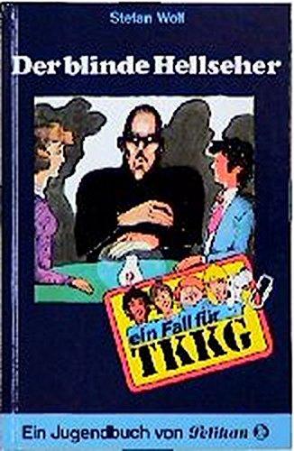9783814401027: Ein Fall für TKKG, Bd.2, Der blinde Hellseher