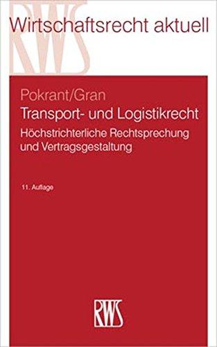 Transport- und Logistikrecht