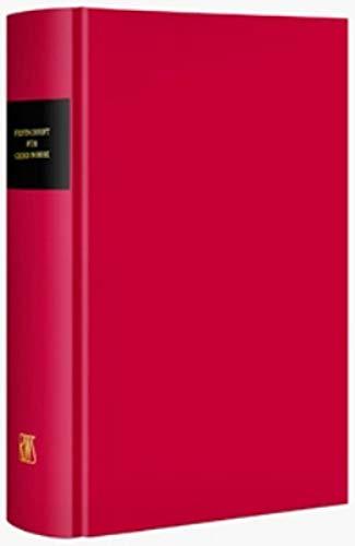 9783814590059: Festschrift für Gerd Nobbe: Entwicklungslinien im Bank- und Kapitalmarktrecht