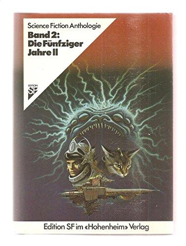 Die 50er Jahre II Edition SF 2: Alpers, H.J. /