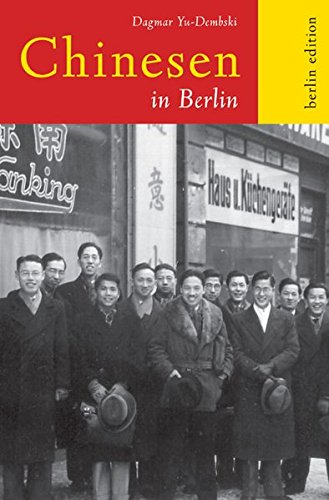 9783814801599: Chinesen in Berlin