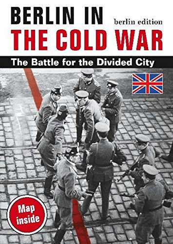 9783814801667: Berlin in the Cold War