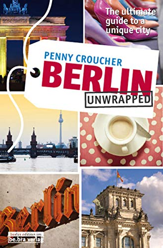 9783814801902: Berlin Unwrapped