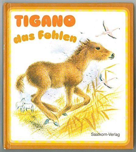 Tigano, das Fohlen, Bd 3: Vérité, Marcelle