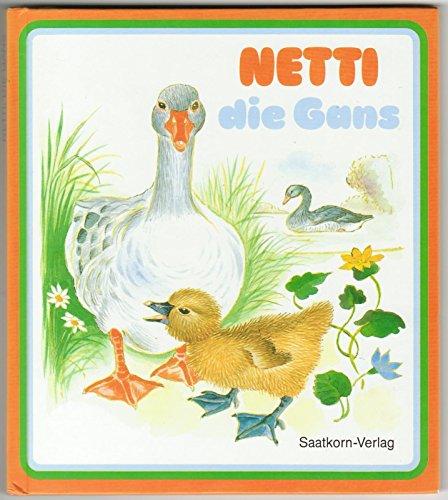 Netti, die Gans, Bd 4: Vérité, Marcelle