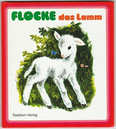 Flocke - das Lamm, Bd 8: Vérité, Marcelle