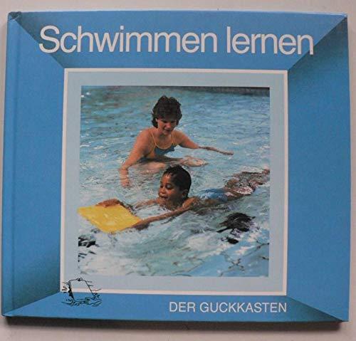 9783815006993: Schwimmen lernen. Der Guckkasten