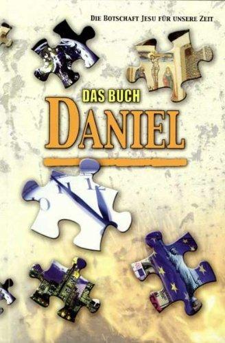 9783815009475: Das Buch Daniel