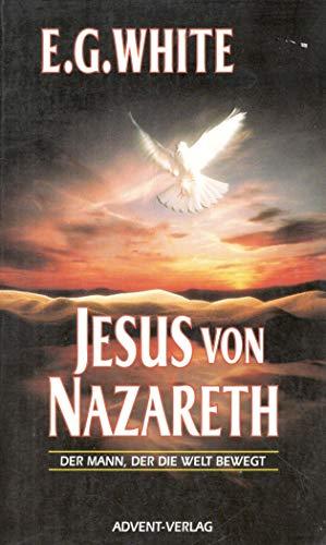 9783815011829: Jesus von Nazareth (Livre en allemand)