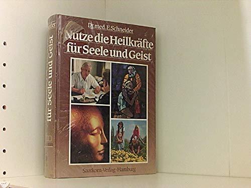 9783815012390: Nutze die Heilkräfte für Seele und Geist, Bd 5