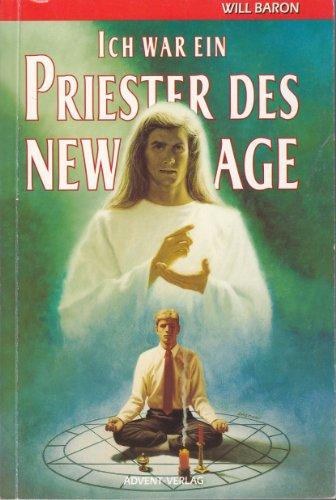 9783815012604: Ich war ein Priester des New Age