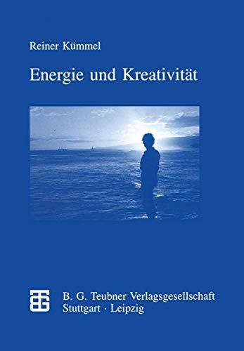 9783815430385: Energie und Kreativität