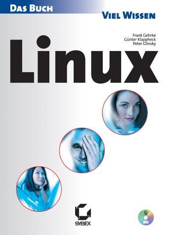 9783815503119: Linux. Das Buch.