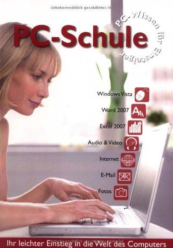 9783815505496: PC-SCHULE . PC-Wissen für Einsteiger