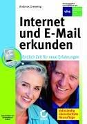 9783815544150: Internet und E-Mail erkunden.