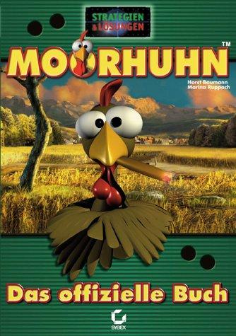 9783815550229: Moorhuhn. Das offizielle Buch.