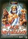 9783815550779: Das offizielle Buch zu Age of Mythology.