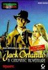 9783815551172: Das offizielle Buch zu Jack Orlando - Strategien & Lösungen