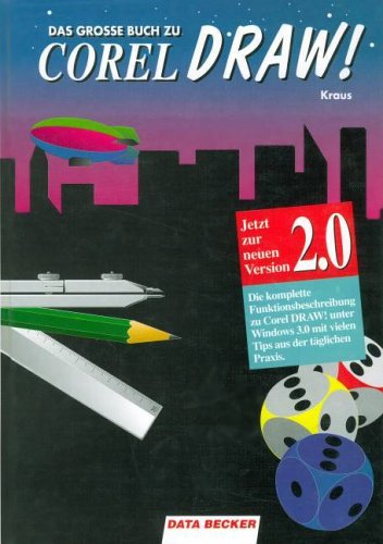 Corel Draw! 3.0: Michael Horsch