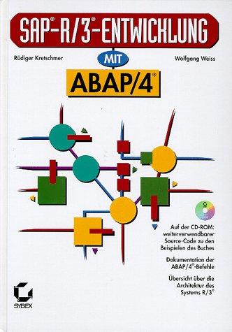 9783815572207: SAP-R/3-Entwicklung mit ABAP/4