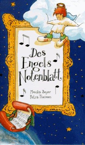 Des Engels Notenblatt - Beyer, Monika
