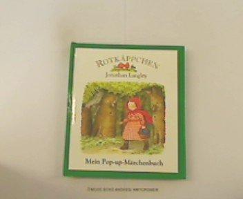 9783815714096: Rotkäppchen. Mein Pop-up-Märchenbuch
