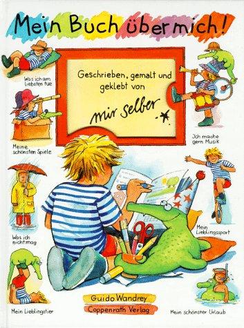 9783815716502: Mein Buch über mich