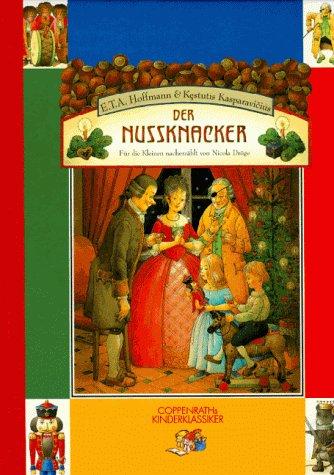 9783815716656: Der Nussknacker